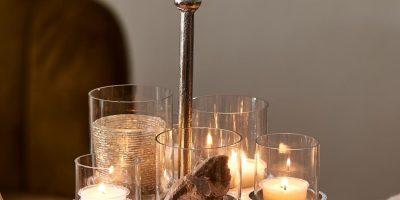 świeczniki dekoracyjne sklep